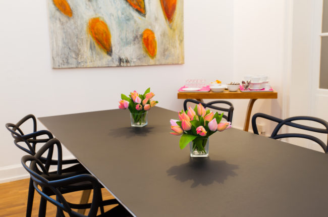 Meeting room for 2 to 10 people 16m² – Montgomery